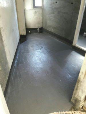 台中浴廁防水工程-林先生