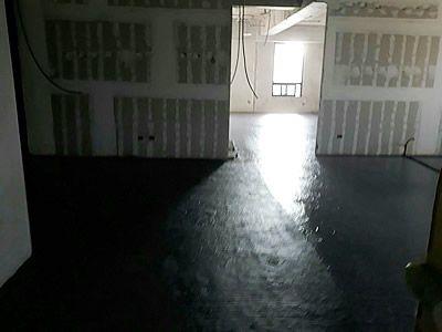 台中室內地坪防水工程-葉先生