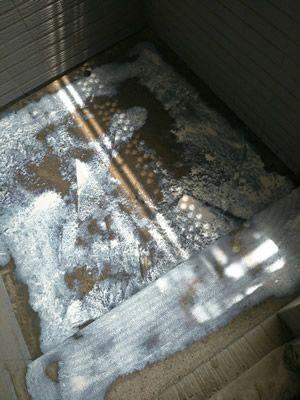 台中浴室廁所防水工程-陳先生