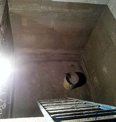 南投電梯基坑防水工程-李老闆
