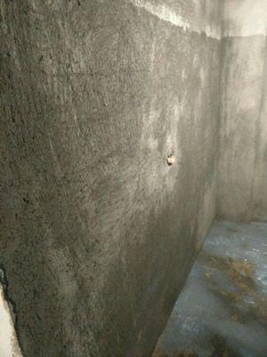 南投浴廁防水工程-張先生
