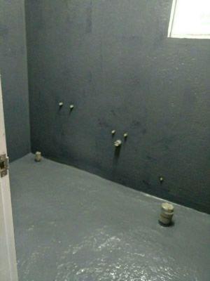 彰化浴廁防水工程-吳先生