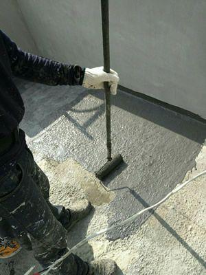 南投屋頂防水工程-鐘先生