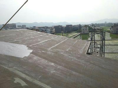 南投屋頂防水工程-陳大哥