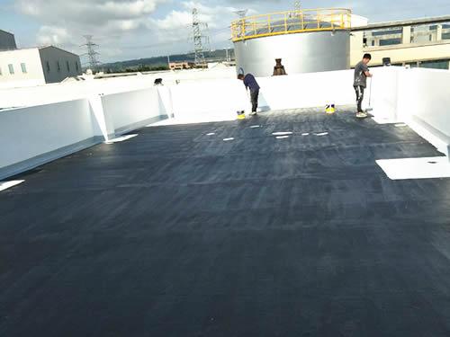 台中防水工程