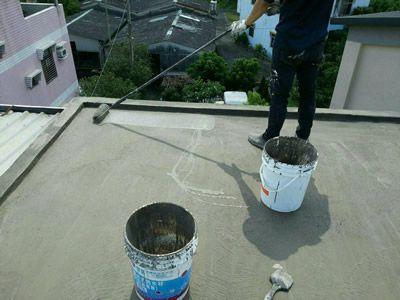 南投屋頂防水工程-簡小姐