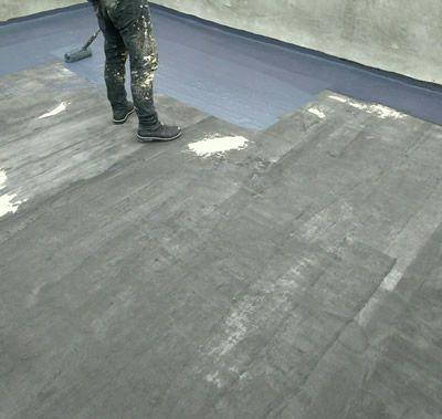 台中公寓大樓 屋頂防水工程 隔熱工程
