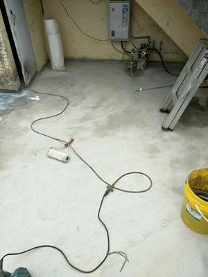 台中屋頂防水工程-林小姐
