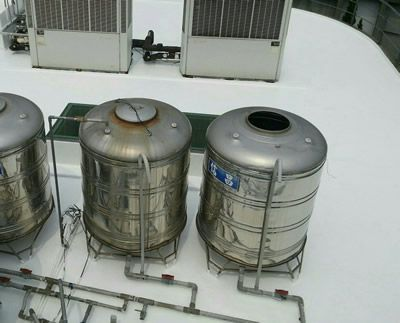 台中屋頂防水工程-陳房東