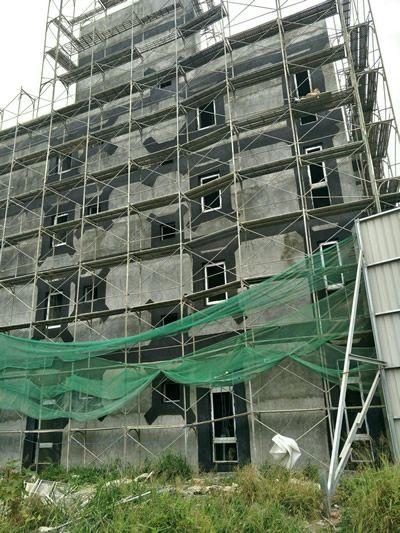 屏東恆春大樓防水工程-邱小姐